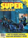 Image of Cracked Super #6