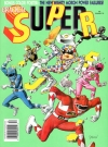 Cracked Super #9 • USA Original price: $2.95 Publication Date: 1995