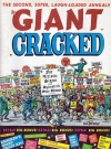 Giant Cracked #2 • USA Original price: 50c Publication Date: 1966