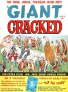 Giant Cracked #3 • USA Original price: 50c Publication Date: 1967