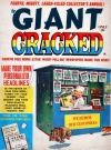 Giant Cracked #4 • USA Original price: 50c Publication Date: 1968