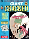 Giant Cracked #8