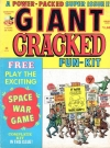 Image of Giant Cracked #14