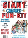 Giant Cracked #22 • USA Original price: $1.25 Publication Date: December 1979
