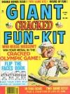 Giant Cracked #25