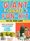 Image of Giant Cracked #26