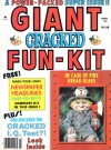Image of Giant Cracked #27