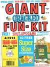 Image of Giant Cracked #29
