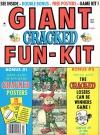 Image of Giant Cracked #32