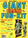 Image of Giant Cracked #33