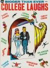 College Laughs #22 • USA Original price: 25c Publication Date: February 1961