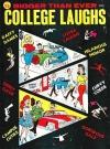 College Laughs #23 • USA Original price: 25c Publication Date: April 1961