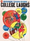 College Laughs #26 • USA Original price: 25c Publication Date: October 1961