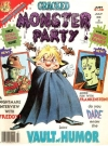 Image of Cracked Monster Party #1