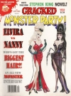 Cracked Monster Party #4