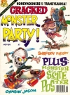 Image of Cracked Monster Party #7