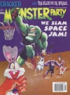 Image of Cracked Monster Party #35