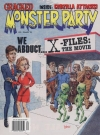 Cracked Monster Party #40 • USA Original price: $1.75 Publication Date: 1998