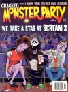 Cracked Monster Party #39 • USA Original price: $1.75 Publication Date: 1998