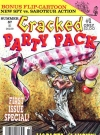 Cracked Party Pack #1 • USA Original price: $2.00 Publication Date: 1987