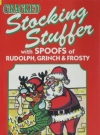 Cracked Stocking Stuffer #1 • USA Original price: $1.09 Publication Date: 1999