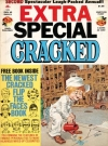 Extra Special Cracked #2 • USA Original price: $1.00 Publication Date: 1977