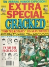 Extra Special Cracked #5 • USA Original price: $1.50 Publication Date: 1981