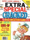 Extra Special Cracked #7 • USA Original price: $1.75 Publication Date: 1983