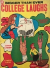 College Laughs #28 • USA Original price: 25c Publication Date: April 1962