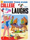 College Laughs #29 • USA Original price: 25c Publication Date: July 1962