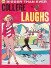 College Laughs #30 • USA Original price: 25c Publication Date: December 1962