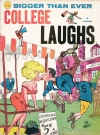 College Laughs #33 • USA Original price: 25c Publication Date: December 1963