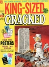 King-Sized Cracked #6