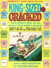King-Sized Cracked #11 • USA Original price: $1.00 Publication Date: 1977