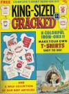 King-Sized Cracked #12 • USA Original price: $1.25 Publication Date: 1978