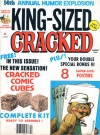 King-Sized Cracked #14 • USA Original price: $1.25 Publication Date: 1980