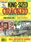 King-Sized Cracked #16 • USA Original price: $1.50 Publication Date: 1982