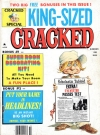 King-Sized Cracked #17 • USA Original price: $2.00 Publication Date: 1983