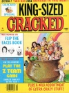 King-Sized Cracked #18 • USA Original price: $1.75 Publication Date: 1984