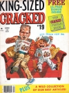 King-Sized Cracked #19 • USA Original price: $2.00 Publication Date: 1985