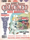King-Sized Cracked #20 • USA Original price: $2.00 Publication Date: 1986