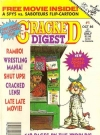 Thumbnail of Cracked Digest #1