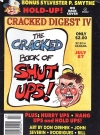 Cracked Digest #4 • USA Original price: $2.00 Publication Date: July 1987