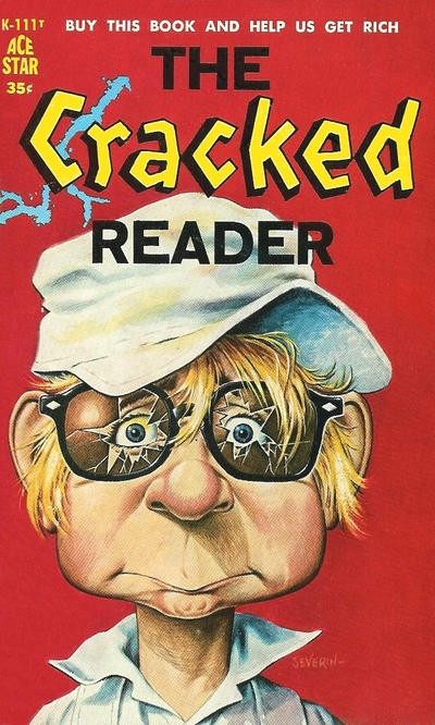 The Cracked Reader • USA