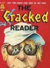 The Cracked Reader • USA Original price: 35 cent Publication Date: 1960