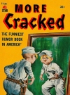 More Cracked • USA Original price: 35 cent Publication Date: 1961