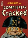 Completely Cracked • USA Original price: 35 cent Publication Date: 1962
