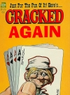 Cracked Again • USA Original price: 45 cent Publication Date: 1966