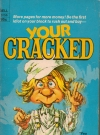 Your Cracked • USA Original price: 95 cent Publication Date: July 1974