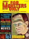Thumbnail of Cracked's For Monsters Only #1